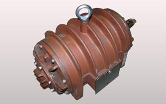 характеристики вакуумного насоса КО 503